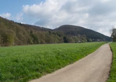 Galerie-Radweg