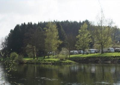 Campingplatz | Kanu