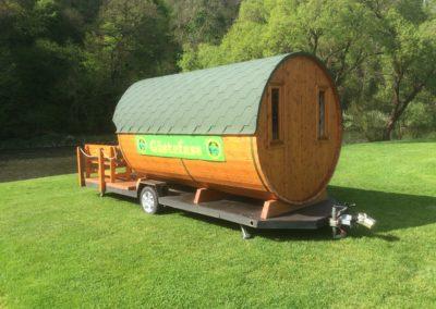 Campingplatz Happach | Campingfass