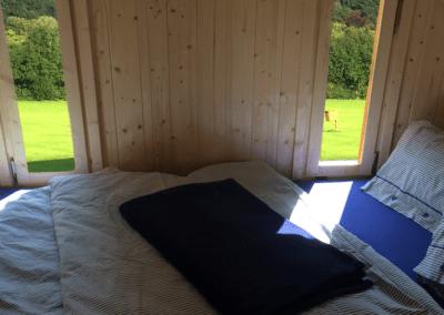 Kuschelecke | Campingfass
