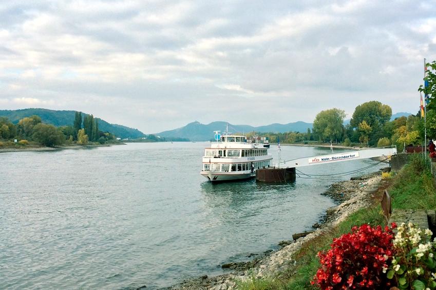 Ausflüge | Rhein