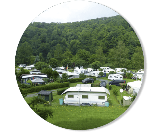 Camping Angebot   Kurzcamper