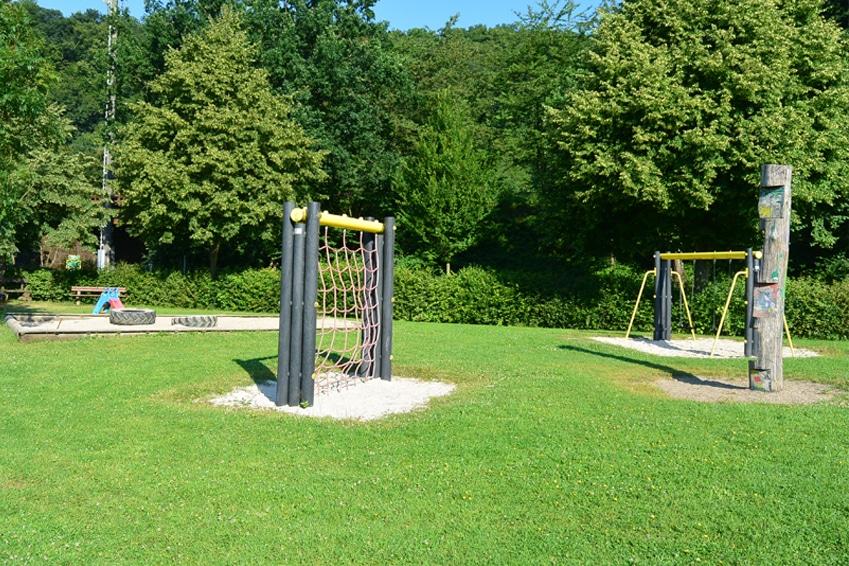 Campingplatz Happach | Dauer- und Saisoncamper