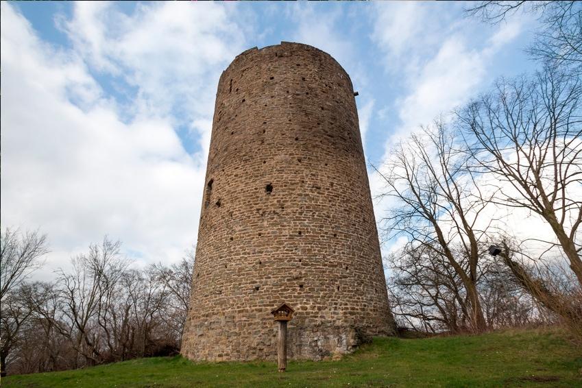 Ausflüge | Burg Blankenberg
