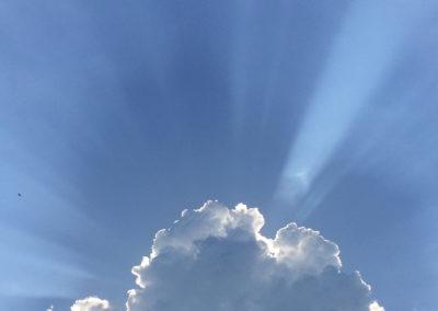 Himmel | Kanu