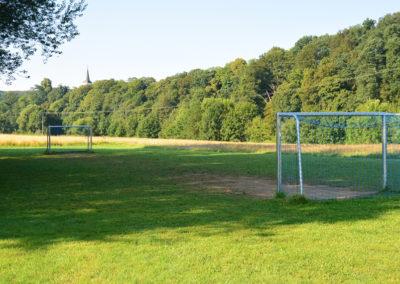 Bolzplatz | Spiel und Spaß