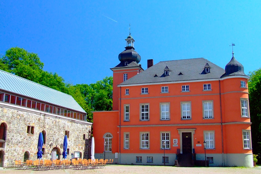 Ausflüge | Troisdorf Bilderbuchmuseum | Burg Wissem