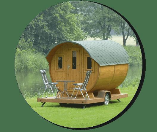 Camping Angebot | Campingfass