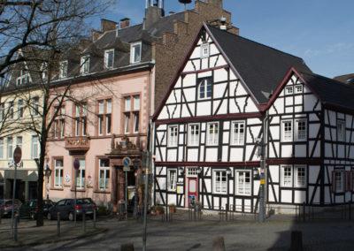 Ausflüge | Bad Honnef am Rhein