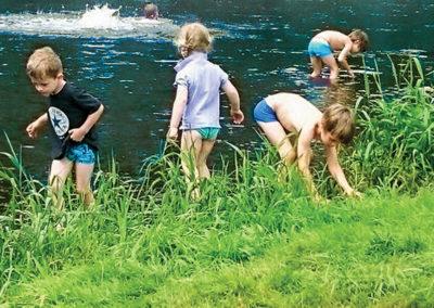 Badevergnügen | Spiel und Spaß