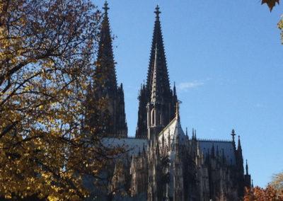 Ausflüge | Kölner Dom