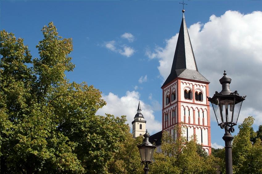 Ausflüge | Siegburg