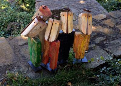 Ausflüge | Kunst auf der Burg Blankenberg