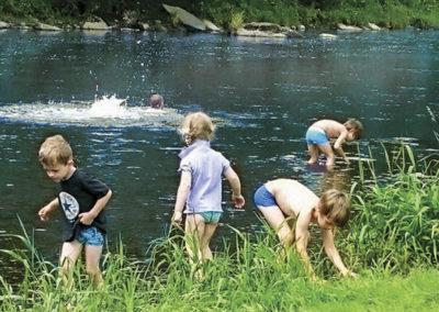 Campingplatz an der Sieg | Campingplatz Happach | Camping | Freizeitangebot