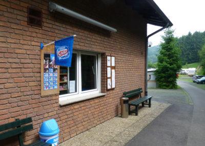 Campingplatz Eitorf | Kontakt