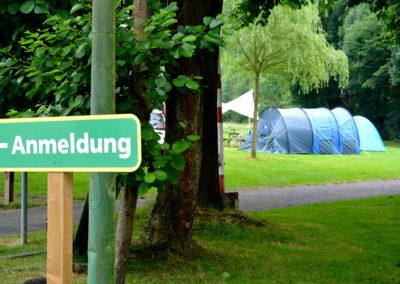 Campingplatz Eitorf