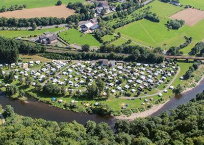 Campingplatz Happach
