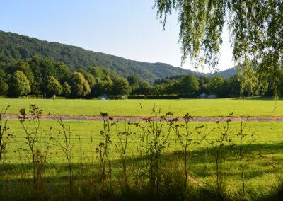 Campingplatz Happach | Kurzcamper