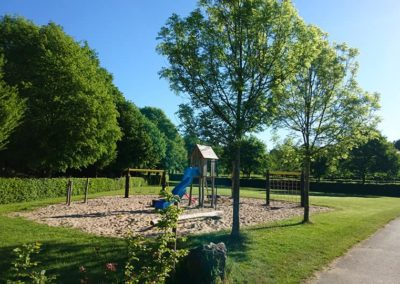 Spielplatz | Campingplatz an der Sieg | Campingplatz Happach | Camping | Freizeitangebot